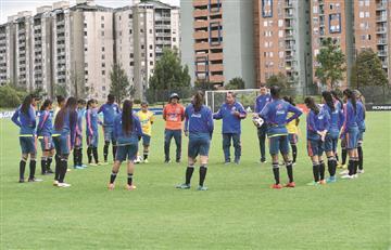 La alarmante situación que viven las jugadoras de la Selección Colombia Sub 17