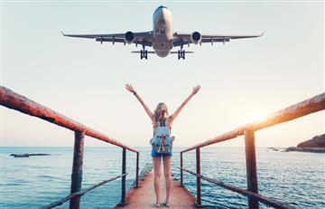 ¿Obsesión por viajar? Puedes estar sufriendo de Dromomanía
