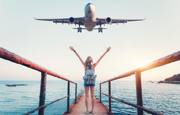 Dromomanía: obsesión por viajar