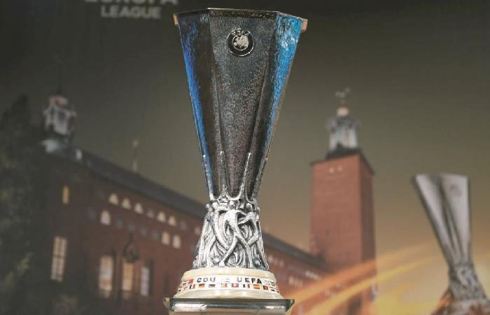 Europa League: Así quedaron los octavos de final