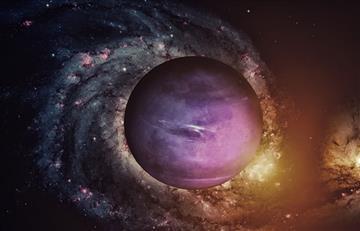 El planeta Neptuno tiene otra luna y había pasado desapercibida