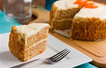 ¿Cómo preparar un pastel de zanahoria?