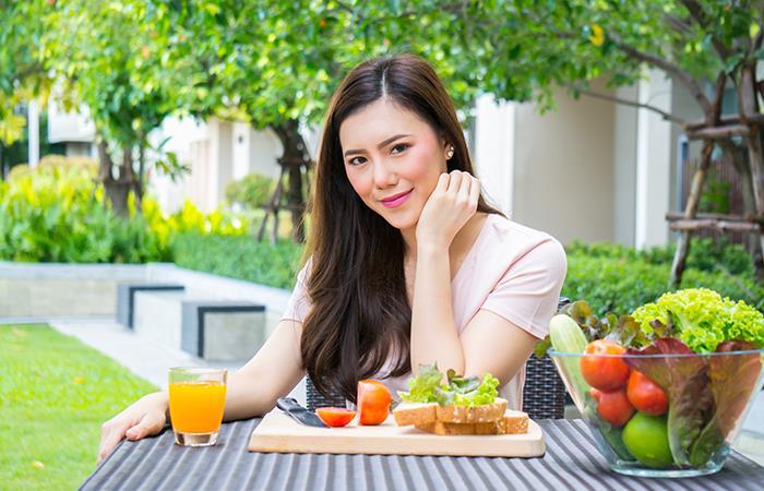 Los alimentos que debes consumir mientras estás en tratamiento. Foto: Shutterstock