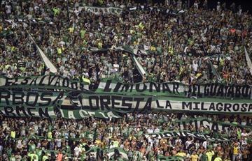 ¿Cuál es el equipo que ha llevado más hinchas a los estadios colombianos?