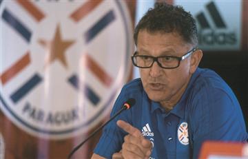 ¿Juan Carlos Osorio está cerca de llegar a Argentina'?