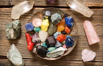 Estas son las piedras de la buena energía para cada signo
