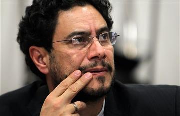 """Iván Cepeda: """"No queremos luchar contra Venezuela"""""""