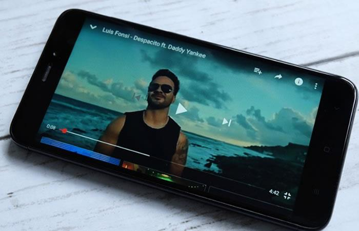 ¡'Despacito' rompió el récord de 6 mil millones de vistas en Youtube!