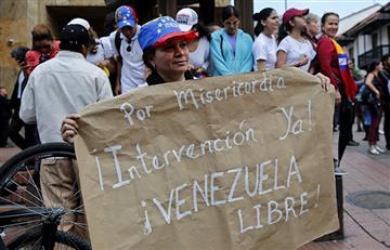 El periodista que fue retenido por Maduro viajará a Miami al medio día