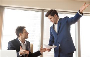 ¿Cómo actuar si te echan de un trabajo sin justa causa?