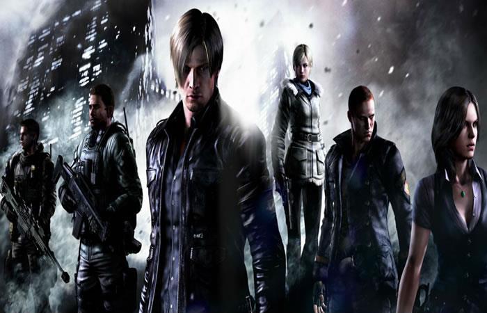 Resident Evil superó 90 millones de juegos vendidos