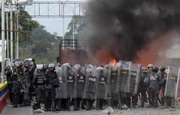 ¡Cada vez más solo! Este es el número de militares que ya abandonaron el régimen de Maduro en Venezuela