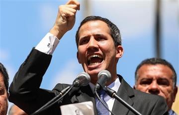 ¿Cuándo volverá Juan Guaidó a Venezuela?