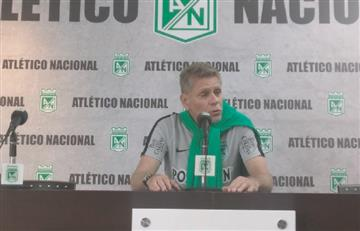 Dimayor aplaza tres encuentros por petición de Atlético Nacional