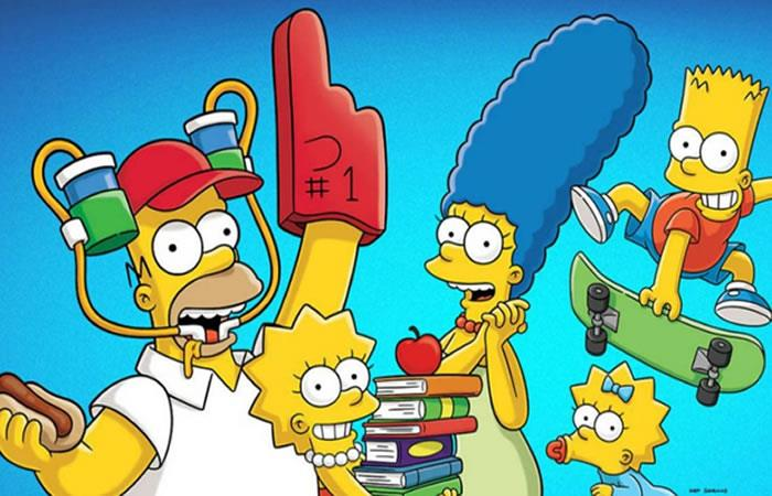 30 datos que seguramente desconoces de 'Los Simpson'