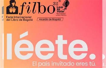 Colombia, 200 años: país invitado de honor en la Feria Internacional del Libro de Bogotá
