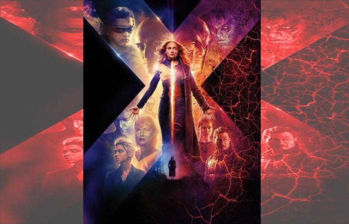 El incontrolable poder de 'Dark Phoenix' en su nuevo tráiler ¡Míralo aquí!