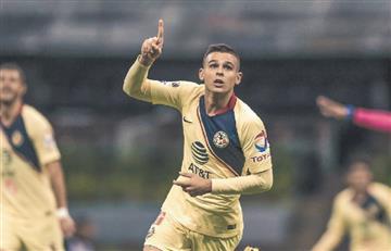 La curiosa historia de Nicolás Benedetii y su amor por el fútbol