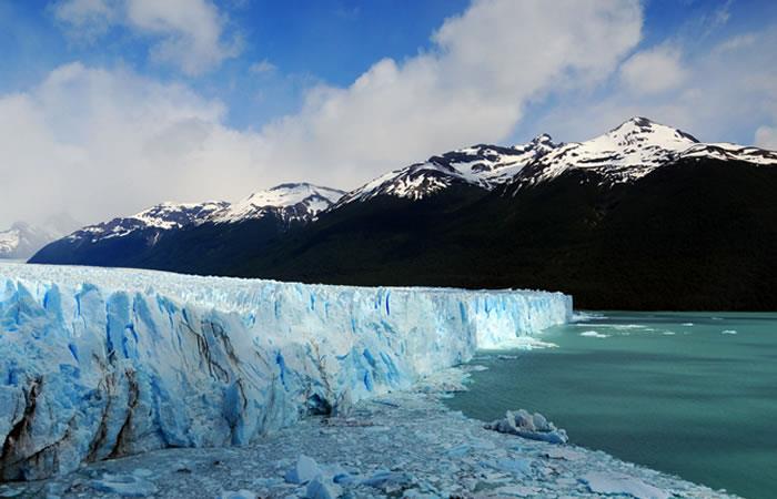 Antártida sufrirá el desprendimiento de un trozo de hielo. Foto: Shutterstock