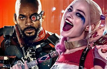¡Sí habrá Harley Quinn! Confirman secuela de Suicide Squad pero sin Will Smith