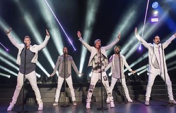 Revive los mejores momentos de los Backstreet Boys en Viña del Mar 2019 ¡AQUÍ!