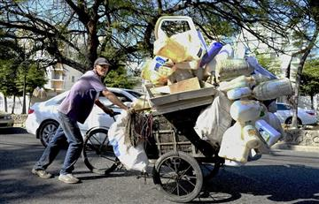 La trágica historia detrás del Día Mundial del Reciclador