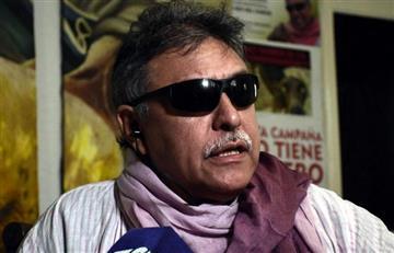 ¿Santrich podría ser representante a la Cámara en Colombia?