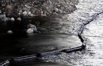 Nuevo atentado contra el oleoducto en Caño Limón-Coveñas