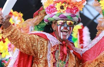 ¡Prográmate y disfruta! Empezó el Carnaval de Barranquilla