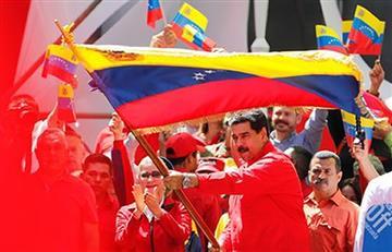 Lanzan aplicación que te notifica cuando caerá el Gobierno de Maduro