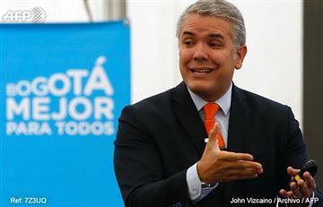 Capturan a jefe de ELN acusado de ser uno de los autores de atentado en Bogotá