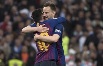 ¿Y Murillo? Barcelona vuelve y humilla a Real Madrid