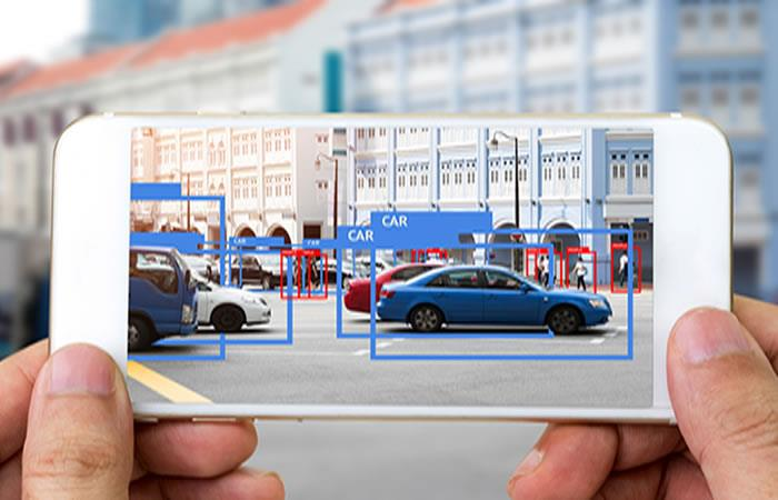 AI en dispositivos móviles. Foto: Shutterstock
