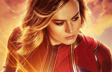 """Esto opinan quienes ya vieron """"Capitana Marvel"""""""