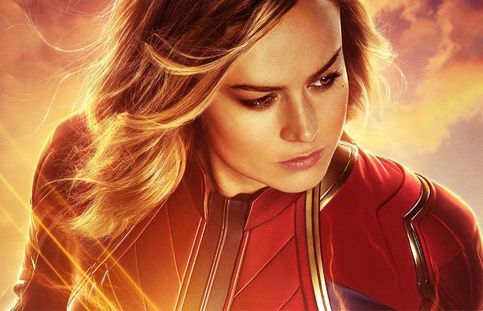 Primeras impresiones de Capitana Marvel