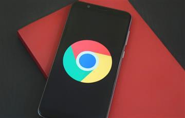 El Modo Oscuro de Google Chrome está disponible en su versión beta