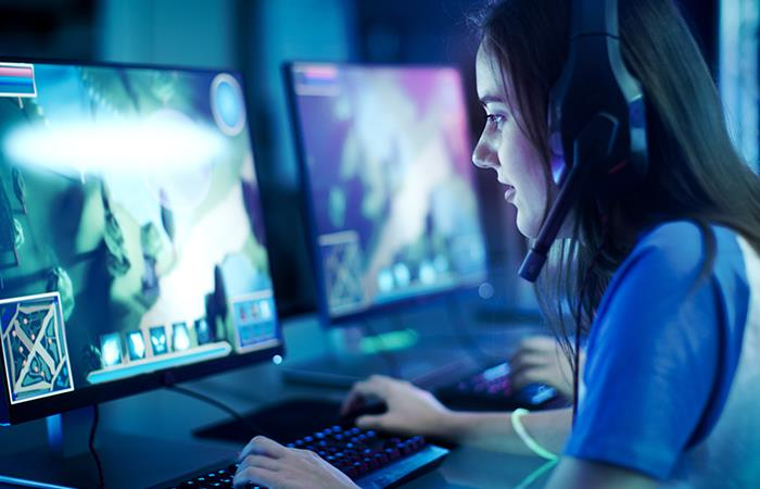 Comunidades de juegos online: una oportunidad para hacer amigos