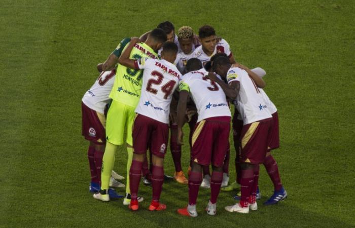 Copa Libertadores: Tolima espera iniciar con victoria ante Atlético Paranaense
