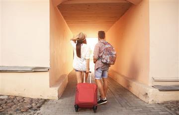 ¡Increíble! Buscan pareja para viajar por el mundo con todos los gastos pagos