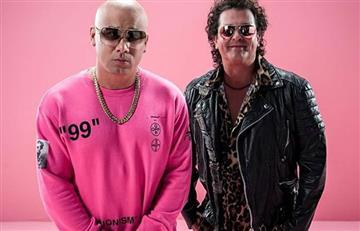 No te pierdas el nuevo video 'Si me das tu amor' de Carlos Vives y Wisin