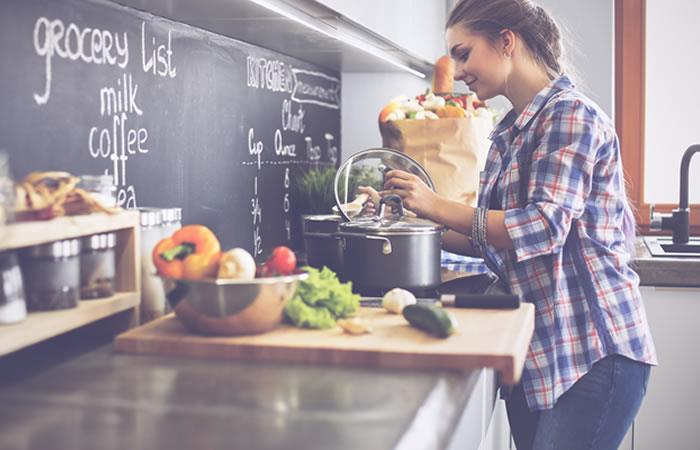 Cinco alimentos que 'activan' tu producción de colágeno