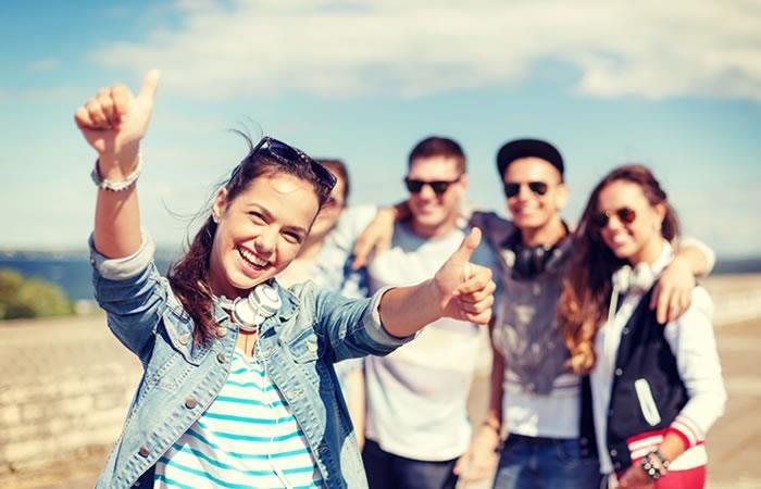 El MOOC de felicidad ya está disponible. Foto: Shutterstock