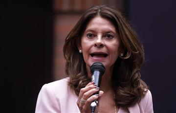 Vicepresidenta recibe críticas por 'doble moral' con el fiscal general