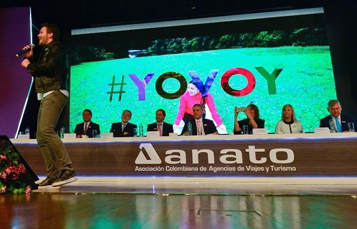 '#YoVoy', la invitación para viajar por Colombia