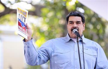 Expulsión de embajador alemán le cuesta caro al régimen de Maduro en Venezuela