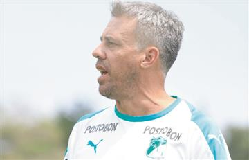 La prematura salida de Lucas Pusineri de Deportivo Cali