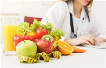 Tips para mantener una alimentación balanceada