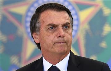 Presidente Bolsonaro crea polémica al criticar el Carnaval