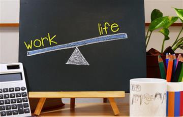 ¡Equilibra tu vida! Conoce como balancear tu vida profesional y familiar