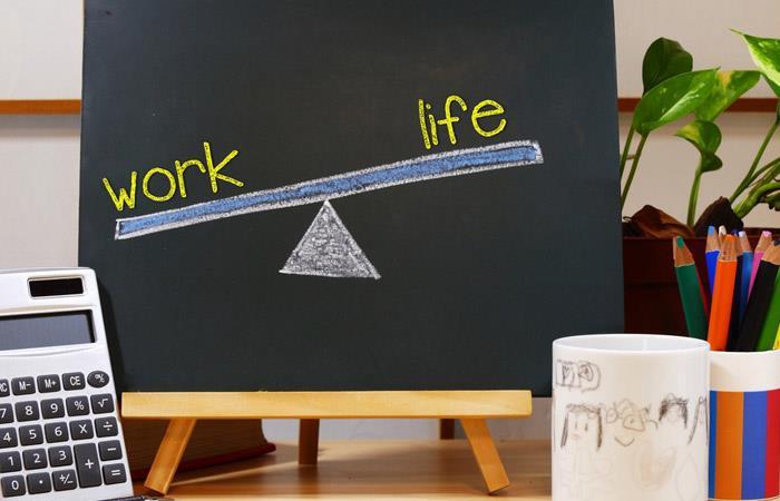 Claves para balancear tu vida profesional y familiar